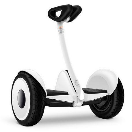 Сигвей Ninebot miniRobot белый