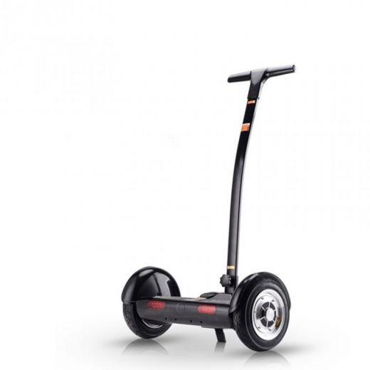Electrotown F1 Plus Черный