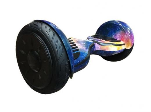 Гироскутер Smart Balance 10 NEW AQUA Самобаланс APP Галактика