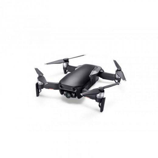 Квадрокоптер DJI Mavic Air Fly More Combo Onyx Black